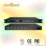 DVB-T/T2 IRD MPEG4