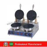 High Quality Double Commercial Electric Steamer