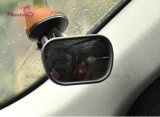 Ajustable Rear View Safety Baby Car Seat Mirror 9*6cm