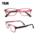 Ynjn Cute Comfortable Ellipse Tr90 Optical Glasses Frame (YJ-11624)