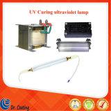 3.6kw UV Lamp for UV Coating Machine