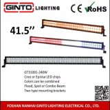 41.5inch Brightness LED Bar Light for Offroad Vehicle (GT31001-240W)