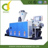 Plastic Pipe Profile Sheet Extruder Machine
