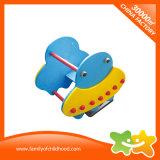 PV Material Cute UFO Kiddie Ride Amusement Equipment for Sale
