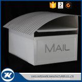 Powder Coated Galvanzied Steel Austrialian Style Mailbox