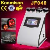5 in 1 Cavitation RF Vacuum Slimming Machine Weight Loss Machine