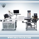 Automatic Sticker Online Coding Labeling Machine for Carton