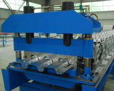 High Quality Metal Decking Sheet Cold Roll Forming Machine