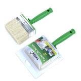 Plastic Handle Bristle Ceiling Texture Brush