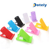 Beach Chair Mobile Phone Folding Holder Stand Bracket Support Multi-Color