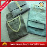 High Quality Airline Cotton Pajamas Luxury Pajamas (ES3052334AMA)