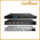 8 HDMI to IP Stream out H. 264 Encoder