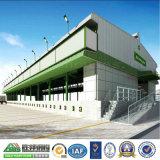 Fast Installation Prefab Steel Structure Stadium