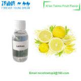 Concentrated Pg/Vg Mixed Juice Lemon Liquid Flavor/Flavour/Essence, Fruit Flavor Concentrate
