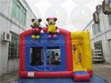 Cheap Inflatable Bounce House, Slide with Cheap Price