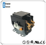 Hot Sales Dp Air Condition Contactor 2p Magnetic AC Contactor