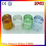 Wholesale Medical Supplies Glass Dappen Dishes