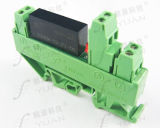 DIN Rail 4-20mA Current Loop Isolator (DIN3 ISO 4-20mA)