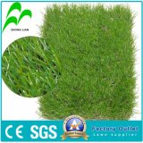 Chinese Suppiler UV-Resistance Natural Looking Garden Artificial Astro Turf