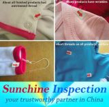 Baby Clothes Inspection Third Party Quality Control Service in Huzhou