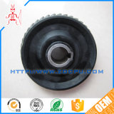 Own Design Nylon Spur Tooth Gear with Brass Bearing