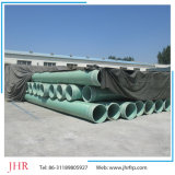 Gre New Pipe Waste Water Pipe FRP Resin Pipe