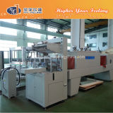 Hy-Filling Film Shrinking Wrapper Machine