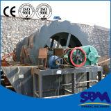 Iron Ore Washing Machine / Plant, Ore Washer Machine