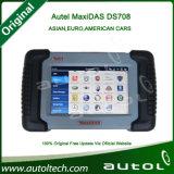 2015 Original Autel MaxiDAS DS708 Automotive Diagnostic System DS 708 Free online update + Multi-Language + Fast Shipping