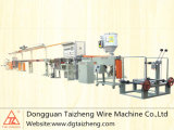 Wire Jacket Sheath Extruding Machine