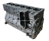Cummins 6CT Cylinder Block with Double Thermostat 3971411/3934900/3968619/3355449/3934906/3934901
