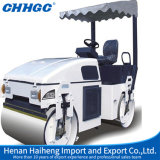 Chinese Famous Brand 3 Tons Vibratory Compactor Road Roller