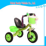 Baby Tricycle 3 Wheels Children Bike Pedal Tricycle