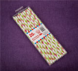 Food Grade Funny Drinking Straw Paper Straws Straws Party