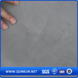 ISO Certificate Stainless Steel Wire Mesh on Sale