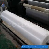 High Quantity PP Woven Flat Fabric for Geotextile