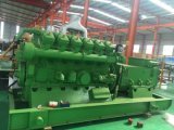 Manufacture Supplier 400kw Biomass Gas / Biogas Generator Set