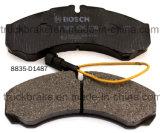Car Brake Pad D1487-8687/29121/29374/29357
