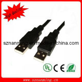 Short USB Cable Male to Male (NM-USB-672)