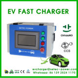 E-Golf Portable Fast CCS Standard Level 3 EV Charger