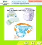Disposable Comfortable Baby Diapers
