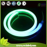 2015 Newest 16*25mm Green Outdoor Rope Lights for Decoration