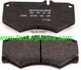 Premium Landtech Car Brake Pad D927-7828/D1580-8792/20784/21056/29248