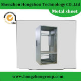 Advanced Machining Sheet Metal Welded Fabrication