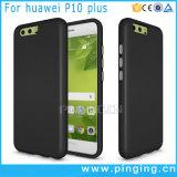 Non-Slip Hybrid Hard Mobile Phone Case for Huawei P10 Plus