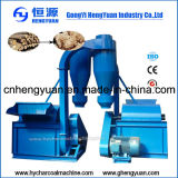Competitive Price Rice Husk Powder Making Machine Mill with Ce