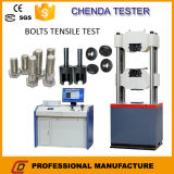 Bolt Screw Tensile Testing Machine with Waw-1000d Model