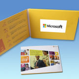 4.3 Inch Video Greeting Card