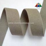 27mm Army Green Flat Cotton Belt Webbing for Webbing Belt