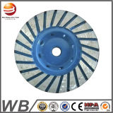 Durable Turbo Diamond Saw Blade for Marble Granite Concrete Ceramic